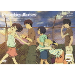 ROBOTICS NOTES 5 <通常版>(DVD)