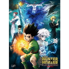 劇場版HUNTER×HUNTER The LAST MISSION(Blu-ray)