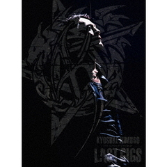 氷室京介/KYOSUKE HIMURO THE COMPLETE FILM OF LAST GIGS(DVD)