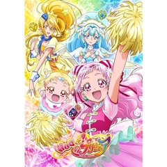 HUGっと!プリキュア Vol.2 【Blu-ray】(Blu-ray Disc)