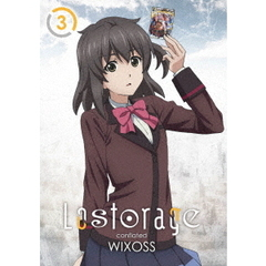 Lostorage conflated WIXOSS 3 <カード付初回生産限定版>(DVD)