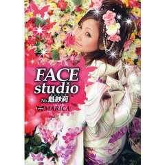 FACE studio No.魁紗莉
