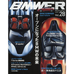 BMWER Vol.28