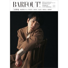 BARFOUT! 276 二宮和也