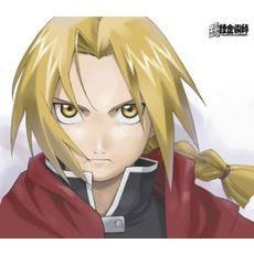 HAGAREN SONG FILE -EDWARD ELRIC-
