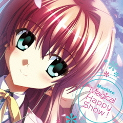 Magical Happy Show!(初回限定盤)
