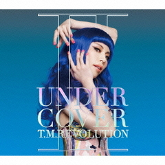 UNDER:COVER 2(初回生産限定盤)