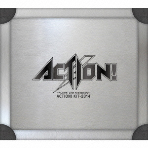 ~ACTION! 30th Anniversary~ ACTION! KIT‐2014