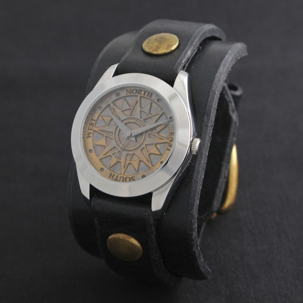 今井麻美 × Red Monkey Designs Collaboration Wristwatch LADIES(S-Mサイズ) / BLACK(3次入荷予約)