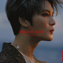 ジェジュン/BREAKING DAWN (Japanese Ver.) Produced by HYDE(TYPE-A/CD+DVD)