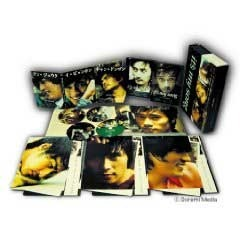 it's my song/music collection DVD-BOX(DVD)