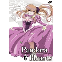 PandoraHearts DVD Retrace:IV