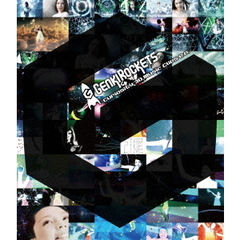 "元気ロケッツ/""Curiosity"" 3D Music Clips e.p.(Blu-ray Disc)"