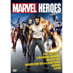 MARVEL DVD-BOX <初回生産限定>