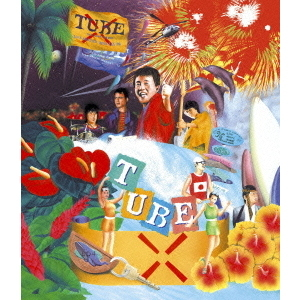 TUBE/TUBE Live Around Special '96 ONLY GOOD SUMMER(Blu-ray Disc)