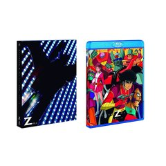 マジンガーZ Blu-ray BOX Vol.2(Blu-ray Disc)
