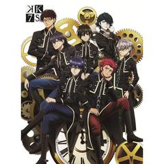 K SEVEN STORIES DVD BOX SIDE:ONE