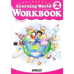 改訂版 Learning World 2 Workbook