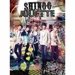 SHINee/JULIETTE