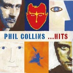 PHIL COLLINS/HITS