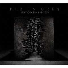 VESTIGE OF SCRATCHES(初回生産限定盤/Blu-ray Disc付)