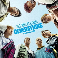 F.L.Y. BOYS F.L.Y. GIRLS(DVD付)