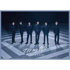 V6/It's my life/ PINEAPPLE(通常盤/CD)