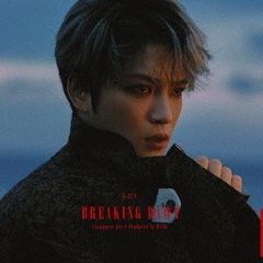 ジェジュン/BREAKING DAWN (Japanese Ver.) Produced by HYDE(TYPE-B/CD+DVD)