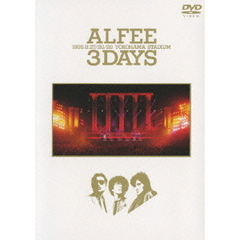THE ALFEE/ALFEE 1985.8.27/28/29 YOKOHAMA STADIUM 3DAYS