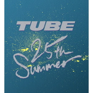 TUBE/TUBE 25th Summer -DVD BOX- <完全生産限定盤>