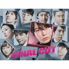 FINAL CUT DVD-BOX<予約購入特典:オリジナルトートバック付き>