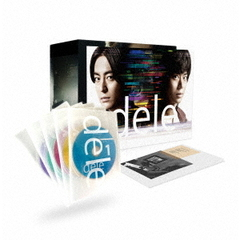 dele(ディーリー) Blu-ray STANDARD EDITION<予約購入特典:「dele」オリジナル ネックストラップ付カードホルダー付き>(Blu-ray Disc)
