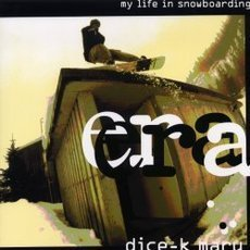 era My life in snowboarding