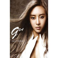 G.NA (ジナ)/G.NA 1st Mini Album - Draw G's First Breath (With Rain) (輸入盤)