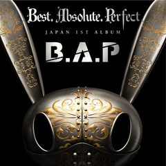 Best.Absolute.Perfect〈Type-B〉