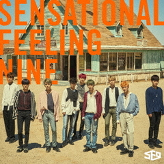 Sensational Feeling Nine<初回限定盤>