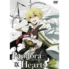 PandoraHearts DVD Retrace:IX