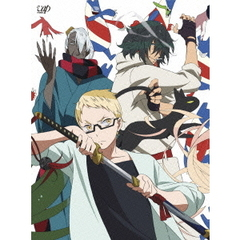 GATCHAMAN CROWDS insight Vol.3(Blu-ray Disc)