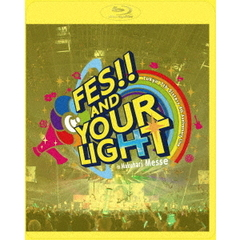 Tokyo 7th シスターズ/t7s 4th Anniversary Live -FES!! AND YOUR LIGHT- in Makuhari Messe 初回限定盤(Blu-ray Disc)