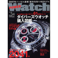 POWER Watch  34
