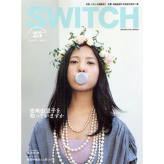 SWITCH VOL.29NO.4(2011APR.)
