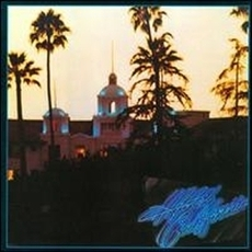 【輸入盤】EAGLES / HOTEL CALIFORNIA