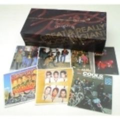GREAT&REALLY ROCK'IN GIANT~35th CD&DVD BOX ポリスター・イヤーズ