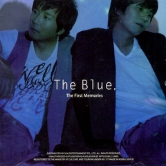 The Blue (ザ・ブルー)/The Blue - The Blue The First Memories (輸入盤)
