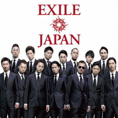 EXILE JAPAN/Solo(2DVD付)