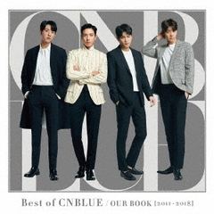 Best of CNBLUE/OUR BOOK[2011-2018]