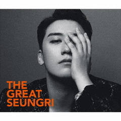 THE GREAT SEUNGRI(DVD付)