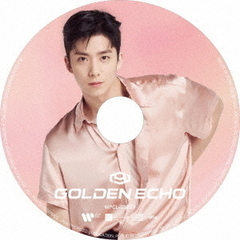 SF9/GOLDEN ECHO(HWI YOUNG:完全生産限定ピクチャーディスク盤/CD)