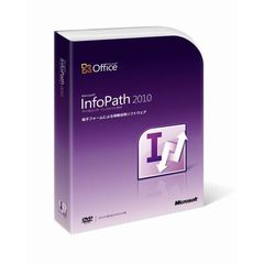 Office 2010 InfoPath 2010  (PCソフト)