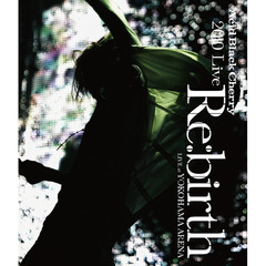 "Acid Black Cherry/2010 Live ""Re:birth"" -Live at YOKOHAMA ARENA-(Blu-ray Disc)"